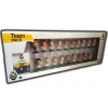 Soccerstarz – Real Madrid 'La Decima' Winners 2014 19P Celebration Pack