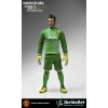 Manchester United 1/6 Scale Collectible Action Figurines DAVID DE GEA Art Edition Home Kit