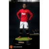 Manchester United 1/6 Scale Collectible Action Figurines DANNY WELBECK Home ZC137
