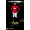 Manchester United 1/6 Scale Collectible Action Figurines R VAN PERSIE Home ZC138