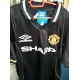 MANCHESTER UNITED Football Club Season 1998 Official UMBRO 3rd Kit - New with Tag - Size XL UK