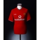 MANCHESTER UNITED Football Club Season 2000/2001 Official UMBRO Home Kit - New with Tag - Size XL UK