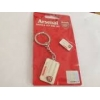 ARSENAL Football Club Official Street Sign Key Ring & Badge Set
