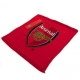 ARSENAL Football Club Official Face Cloth