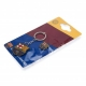 BARCELONA Football Club Official Keyring & Badge Set a30krsba
