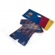 BARCELONA Football Club Official Mini Kit c10minba