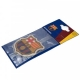 BARCELONA Football Club Official Air Freshner c25aifba