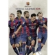 BARCELONA Football Club Official Calendar 2015 d47a3cba
