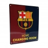 BARCELONA Football Club Official Home Changing Room Sign f50homba