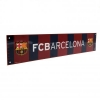BARCELONA Football Club Official Bar Scarf Sign