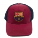 BARCELONA Football Club Official Cap p05capba