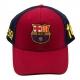 BARCELONA Football Club Official Messi Cap p10cplbame