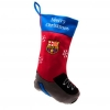 BARCELONA Football Club Official Boot Christmas Stocking q65sttba