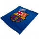 BARCELONA Football Club Official Face Cloth w05fclba
