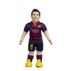 Official BARCELONA BuBuzz Plush Toy / Doll - L MESSI (10) LM-401 2014/15