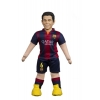 Official BARCELONA BuBuzz Plush Toy / Doll - XAVI (6) XH-501 2014/15