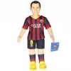 Official Barcelona Bubuzz Plush Toy / Doll - ANDRES INIESTA (8)