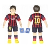 Official Barcelona Bubuzz Plush Toy / Doll - L MESSI (10)
