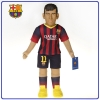 Official Barcelona Bubuzz Plush Toy / Doll - NEYMAR (11)