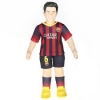 Official Barcelona Bubuzz Plush Toy / Doll - XAVI HERNANDEZ (6)