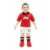 Official Manchester United Bubuzz Plush Toy / Doll - RYAN GIGGS (11)