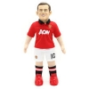 Official Manchester United Bubuzz Plush Toy / Doll - W ROONEY (10)