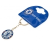 CHELSEA Football Club Official Keyring a25krcch