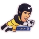 CHELSEA Football Club Official Air Freshner Cech c25aipchce