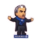 CHELSEA Football Club Official Air Freshner Mourinho c25aipchmo