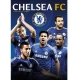 CHELSEA Football Club Official Calendar 2015 d47a3cch