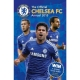 CHELSEA Football Club Official Annual 2015 d47annch