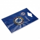 CHELSEA Football Club Official 3D Fridge Magnet e40f3dch