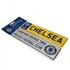 CHELSEA Football Club Official Window & Fridge Sign Set f30wifch