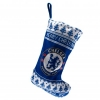 CHELSEA Football Club Official Nordic Christmas Stocking q60stnchnd