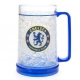 CHELSEA Football Club Official Plastic Freezer Tankard u52frech