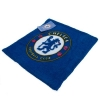 CHELSEA Football Club Official Face Cloth w05fclch