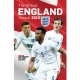 ENGLAND Football Club Official Annual 2015 d47annef