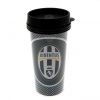 JUVENTUS Football Club Official Plastic Travel Mug e60tvmju