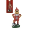 LIVERPOOL Football Club Official Mini Gnome 84