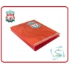 LIVERPOOL Football Club Official A4 Ring Binder STA008