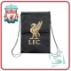 LIVERPOOL Football Club Official Drawstring Reusable Bag A1061