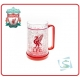 LIVERPOOL Football Club Official Gel Beer Cooler Mug A1560