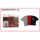 LIVERPOOL Football Club Official L6969 Junior 3 Pack Tee's 5-6Y