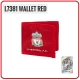 LIVERPOOL Football Club Official L7381 Junior Wallet