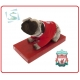 LIVERPOOL Football Club Official Nodding Dog 2744