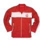 LIVERPOOL Football Club Official HS Heritage Track Top Red M