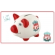 LIVERPOOL Football Club Official Piggy Bank