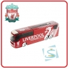 LIVERPOOL Football Club Official Red Team Bus A2288