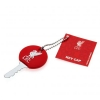 LIVERPOOL Football Club Official Key Cap a65kcplv