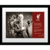 LIVERPOOL Football Club Official Picture Shankly 16X12 b35pcllvsh
